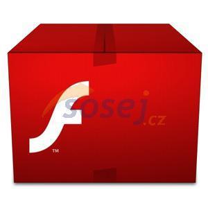 Adobe Flash CS5 jako nástroj pro tvorbu iPhone aplikací