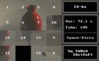Screenshot programu 15-ka