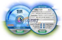 Screenshot programu 1Click DVD Copy 6.1.0.4