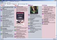 Screenshot programu 365 dní 7.1.0.6