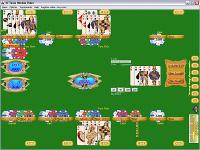 Screenshot programu 3C Poker & Card Parade 2.4