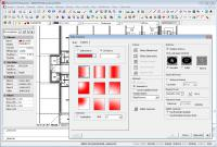 Screenshot programu 4M CAD SK Standard 11