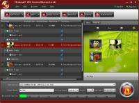 Screenshot programu 4Videosoft DVD Creator 5.0.18