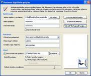 Screenshot programu 602PRINT PACK 6.1
