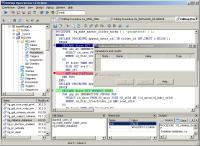 Screenshot programu 602SQL  11.0