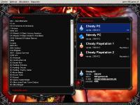 Screenshot programu ABCgames Cheater 2011/10