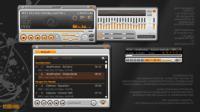 Screenshot programu AIMP 3.10 build 1040 beta 3