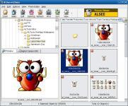 Screenshot programu ALsee 6.22.0.0