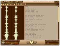 Screenshot programu AV Video Karaoke Maker 1.0.48