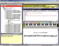 Screenshot programu ABCexplorer 1.5.0
