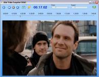 Screenshot programu Able Video Snapshot 1.8.0.0