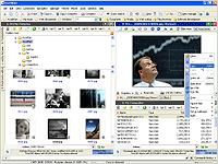 Screenshot programu AccelMan 3.5