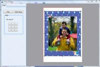 Screenshot programu Ace Photo Frame 2.40