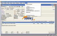Screenshot programu ACONTO Free 3.53/704/831