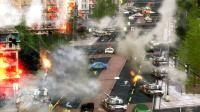 Screenshot programu Act of War: Direct Action
