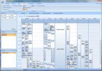Screenshot programu ActivityMon Home/Family 2.0.2.127