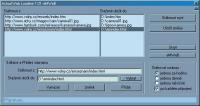 Screenshot programu Actual Web Loader 1.01