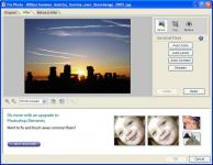 Screenshot programu Adobe Photoshop Album Starter Edition 3.2