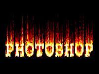 Screenshot programu Adobe Photoshop videokurz