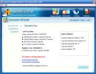 Screenshot programu AdsGone 2009 8.0.0