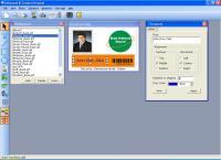 Screenshot programu Advanced ID Creator Personal 8.0.67