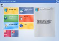 Screenshot programu Advanced Uninstaller PRO 11.68.0.332