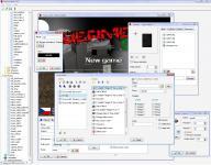Screenshot programu Advor 1.01