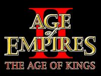 Screenshot programu Age of Empires II: The Age of Kings