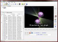Screenshot programu AHD Subtitles Maker 2.0.176.2