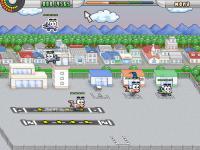 Screenshot programu Airport Mania First Flight 1.36