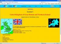 Screenshot programu AJPUZ 1.2