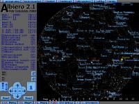 Screenshot programu Albiero 2.2
