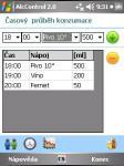 Screenshot programu AlcControl 2.0
