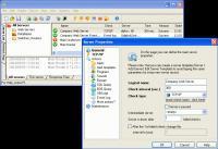 Screenshot programu Alchemy Network Monitor 11.5