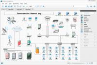 Screenshot programu Algorius Net Viewer 5.0