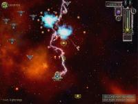 Screenshot programu Alien Outbreak 2