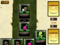 Screenshot programu AlieNs Gardenfurys 1.2
