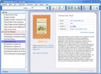 Screenshot programu All My Books 2.8 Build 1136