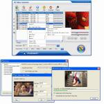 Screenshot programu All Video Converter 4.4.0