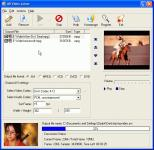 Screenshot programu All Video Joiner 4.2.2