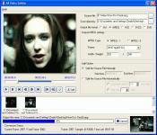 Screenshot programu All Video Splitter 4.4.0