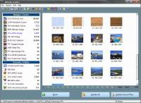 Screenshot programu AllMedia Grabber 4.3