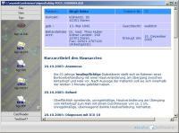 Screenshot programu Aloaha Sign 6.0.15