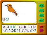 Screenshot programu Alphabet 1.0