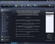 Screenshot programu AlphaControl skin editor 6.22
