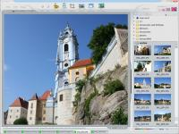 Screenshot programu Alteros 3D 3.0.3000