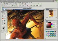 Screenshot programu Amazing Photo Editor 7.8.8