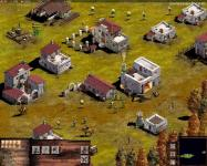Screenshot programu America: No Peace Beyond the Line patch 1.01