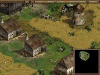 Screenshot programu American Conquest
