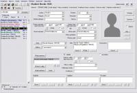 Screenshot programu Ancestry 1.0.18 b